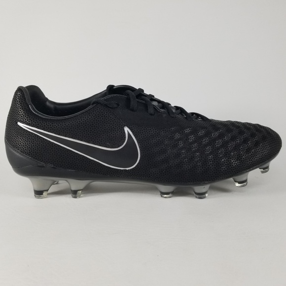 58149afa7fd8 Nike Magista Opus 2 TC Men Soccer Cleats 8.5 Black